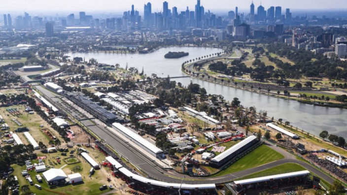 """Australian GP officials """"working closely"""" with F1 on hoped-for 2021 event"""