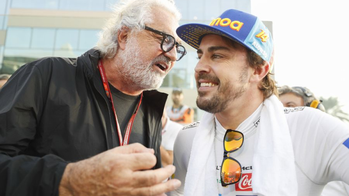 """Detoxed"" Alonso ""motivated"" again to return to Formula 1"