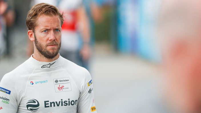 Formula E: Maximillian Guenther claims dramatic win in Santiago