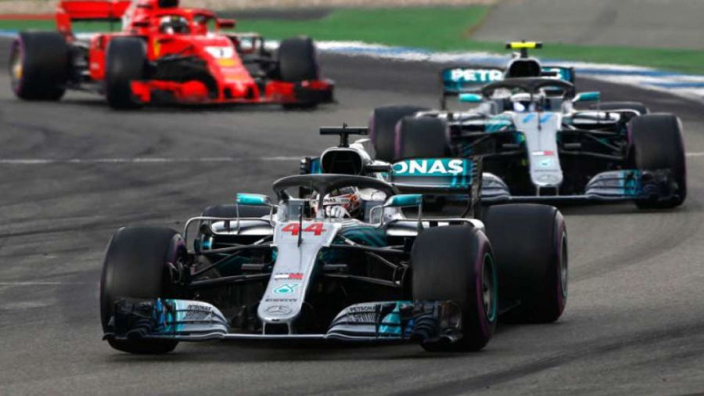 Mercedes will hit 1000 BHP in 2019' - GPFans com