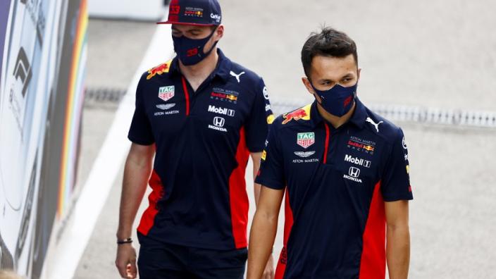 """Marko: """"Over drie van de vier coureurs is de knoop al doorgehakt"""""""
