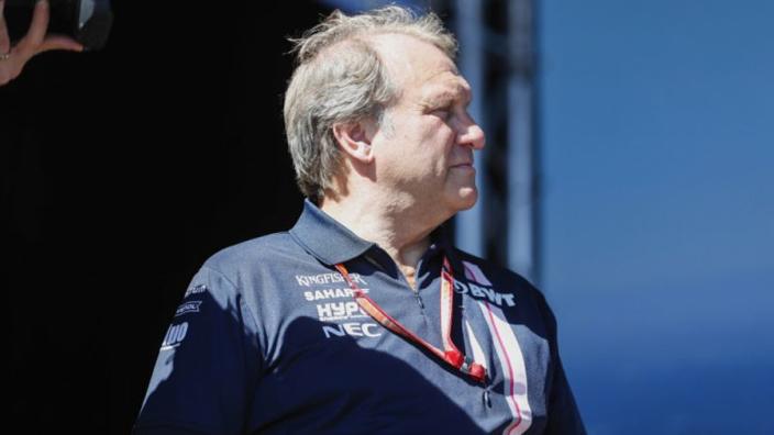 McLaren neemt voormalig Force India-teambaas aan voor Indy 500-project