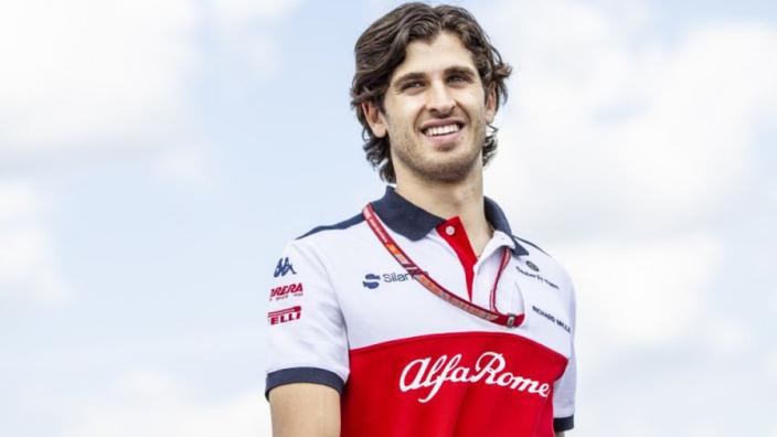 Giovinazzi hecht meer waarde aan testen dan race-ervaring: 'Lange tijd geleden'