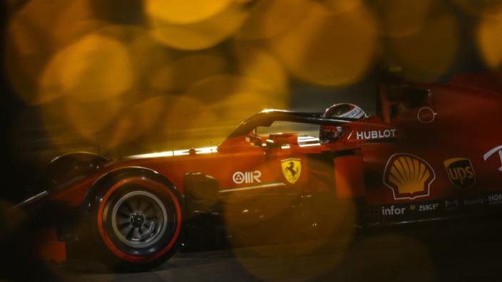 Achtergrondinformatie Ferrari