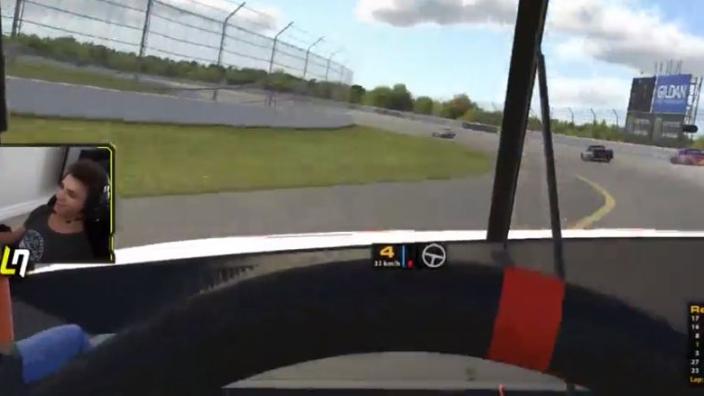 Verstappen dit weekend met Norris in actie tijdens 24 uur van Spa