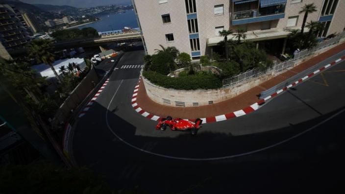 'Ferrari will probably finish sixth or seventh in Monaco'