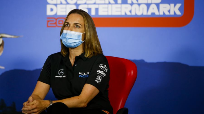"""Williams in talks with """"high quality"""" investors, full sale still possible"""