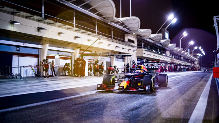 "Red Bull believe F1 title is ""within our grasp"""