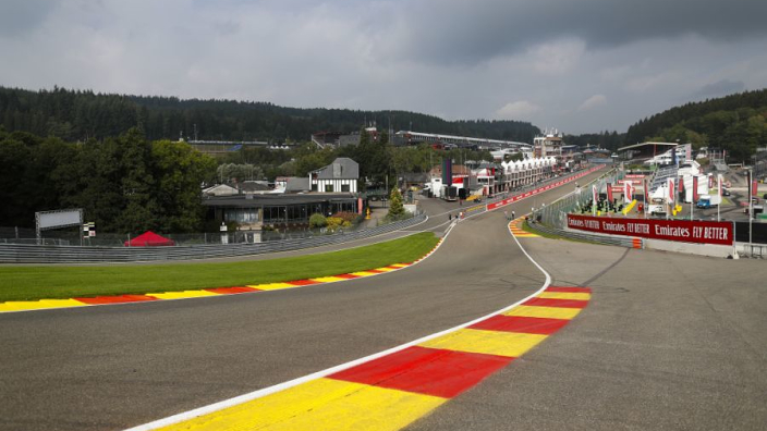 Belgian Grand Prix set to be postponed