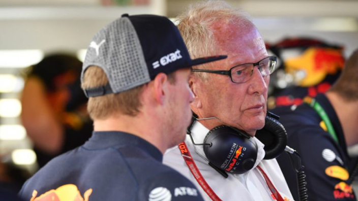 """Red Bull en Honda gaan voor meer vermogen: """"Vanaf nu meer risico nemen"""""""