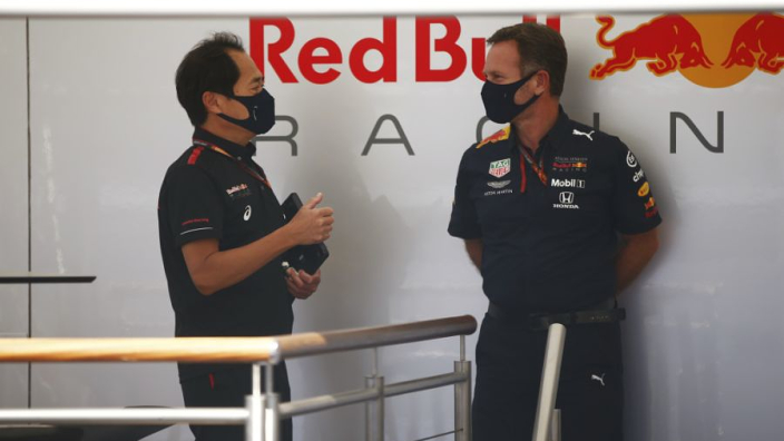 "Red Bull-Honda ""powerful combination"" a sad loss for F1 - Roberts"