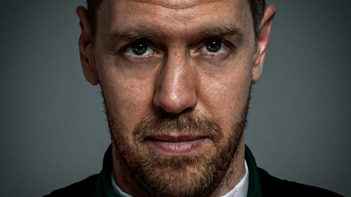 Vettel facing 'so much to discover' with Aston Martin