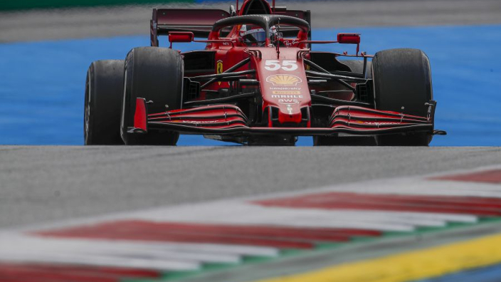 Sainz believes Hungaroring is no longer just for slow coaches