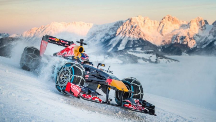 Updated Christmas gift guide for F1 fans