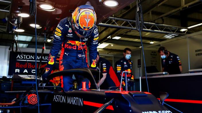 Verstappen tops opening Abu Dhabi GP practice, Hamilton fifth