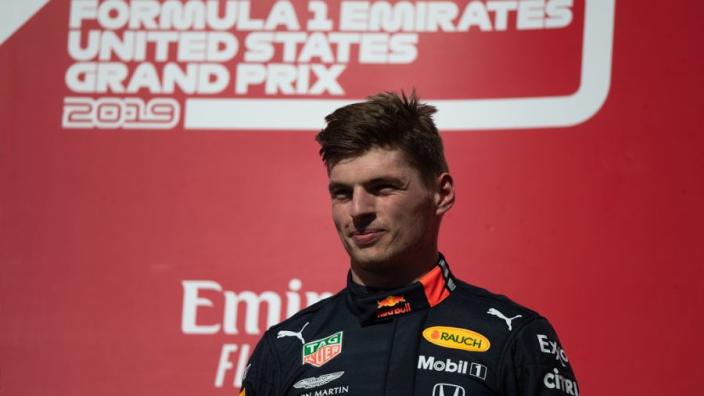 """Verstappen over kantelpunt F1-carrière: """"Het was surrealistisch"""""""