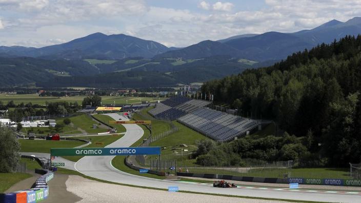Officieel: Grand Prix van Turkije afgelast, tweede race op Red Bull Ring