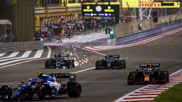 Hoe werken de sprintraces en de puntentelling in de Formule 1 dit seizoen?