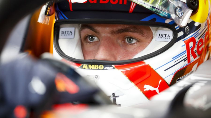 Verstappen warns Red Bull 'everything open' for 2021