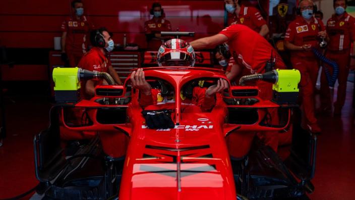 Italiaanse media voorzien teleurstellend F1-seizoen Ferrari