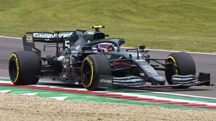 """Vettel over klimaat: """"De Formule 1 moet een voortrekkersrol op zich nemen"""""""
