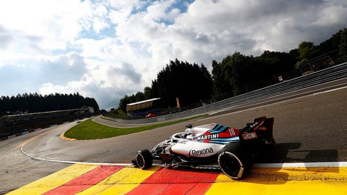Shock candidate emerges for Williams 2019 seat