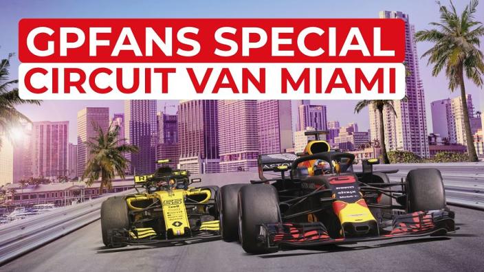 Special: Alles wat je moet weten over de Grand Prix van Miami