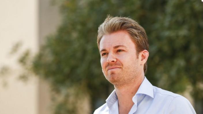 """Rosberg over kansen Hamilton: """"Ik zie hem hier niet winnen"""""""