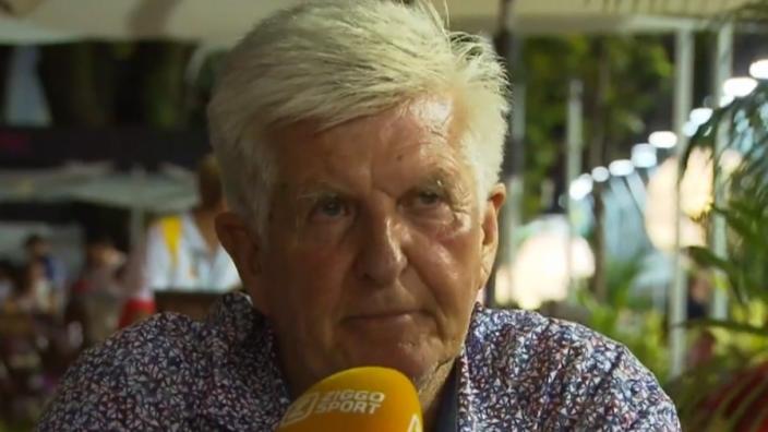 Formule 1-journalist Roger Benoit: 'De Formule 1 nu is een grap in vergelijking met vroeger'
