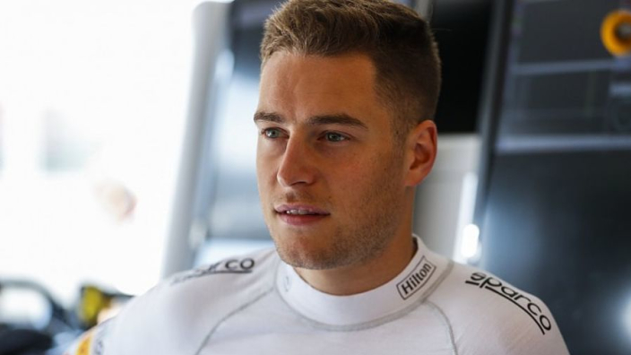 Vandoorne will bring 'fresh ideas' to Mercedes