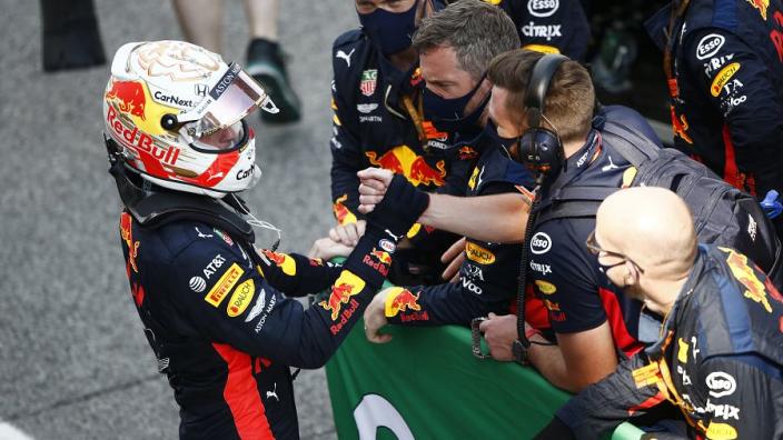 """Van der Zande over Verstappen en Red Bull-Honda: """"Avontuur ga je samen aan"""""""