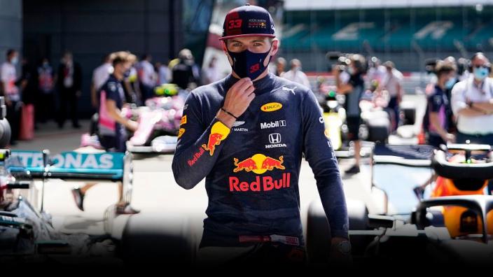 "Verstappen reveals to Mugello ""head start"" with recent GT track day"