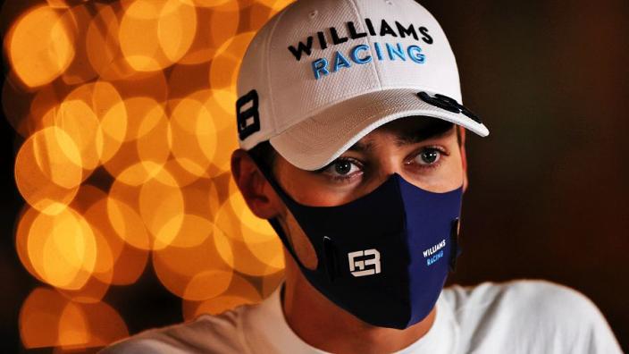 "Russell - Bahrain a ""worst-case scenario"" for Williams"