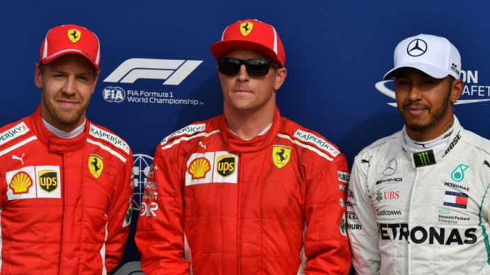 Ferrari: