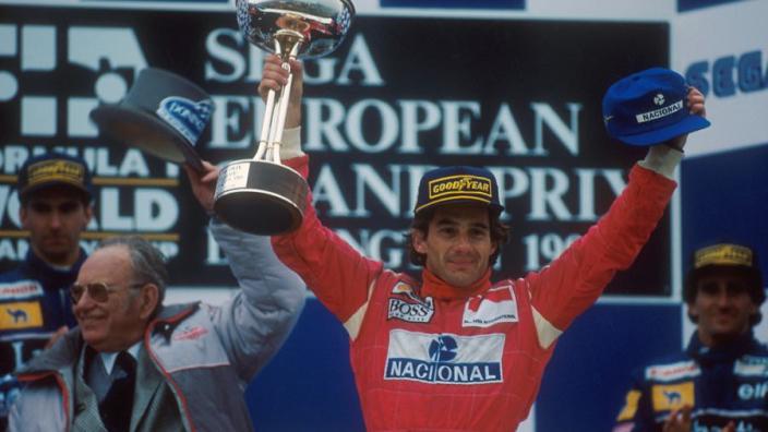 Senna : Découvrez l'application mobile