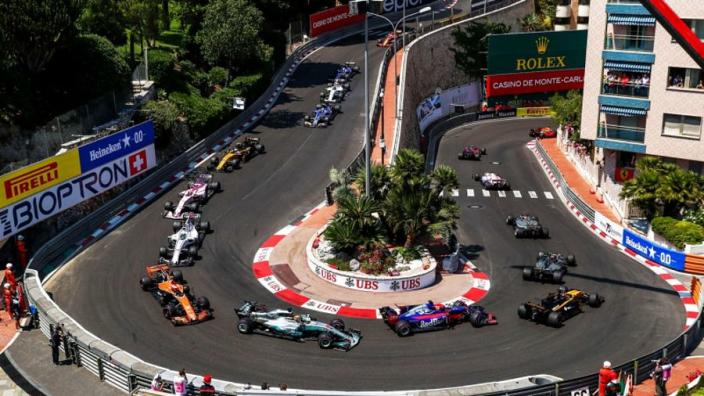 Monaco Grand Prix Weather Forecast: Heavy rain on race day