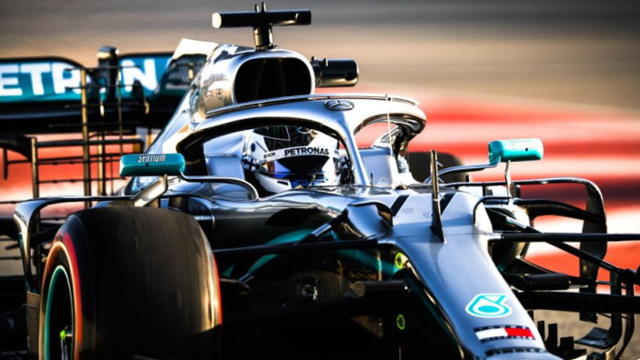 Mercedes can overtake Ferrari again - Bottas