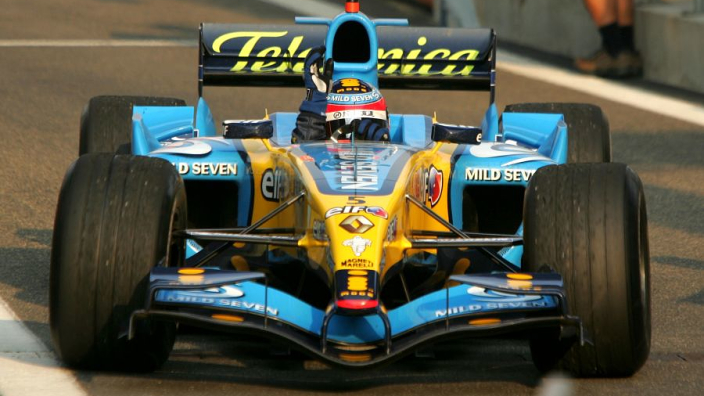 On This Day - Fernando Alonso wins in Malaysia's oppressive heat