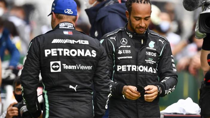 Hamilton's tough call and Horner coy over future Verstappen penalty - GPFans F1 Recap