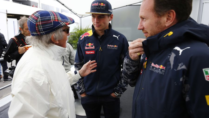 """F1 drivers take risks today that would have led to """"a bollocking"""" in my era - Stewart"""