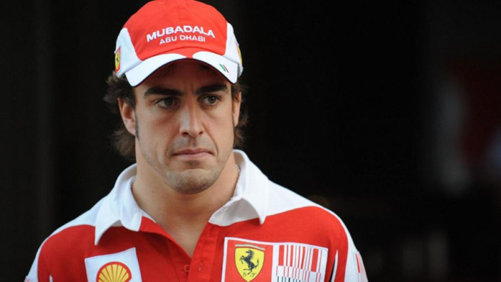 Fans want Alonso back at Ferrari