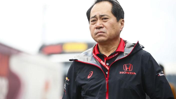 Honda: ''Uitvallen Verstappen kwam niet door motorproblemen, bij Albon wel''