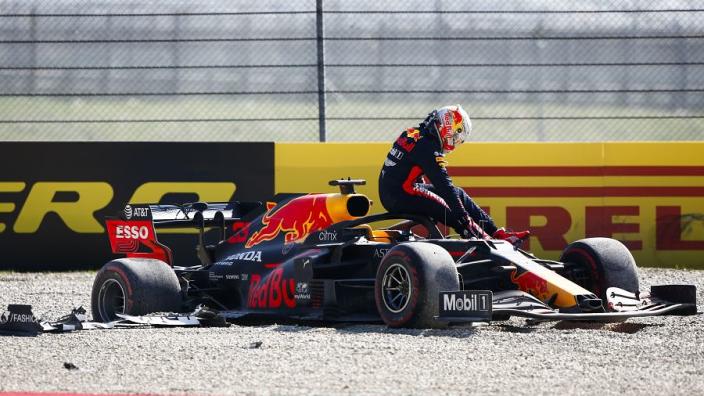 Horner: 'Bespreken alles met Verstappen wat Honda heeft gedaan'