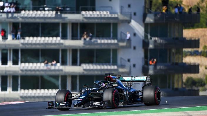Hamilton again crushes Bottas' spirit with last-lap qualifying drama to claim 97th pole