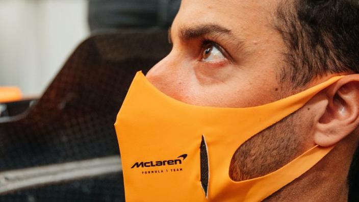 Ricciardo fears dilution of F1 win with sprint-race plan