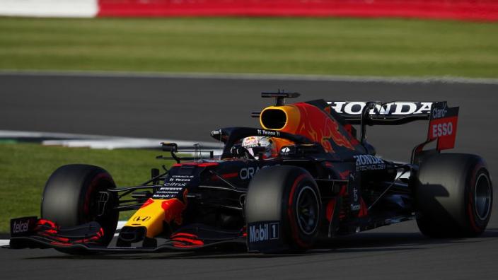 Honda-topman vreest: 'Mensen moeten niet zeggen dat Britse Grand Prix het keerpunt was'