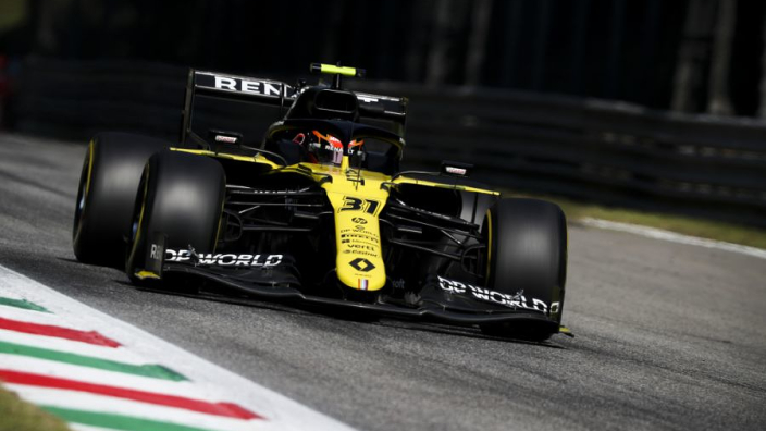 "Renault confidence growing despite ""points left on the table"" in Russia"
