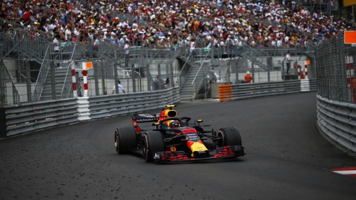 Verstappen kijkt uit naar Monaco: 'Hopelijk kan ik het tij nu keren'