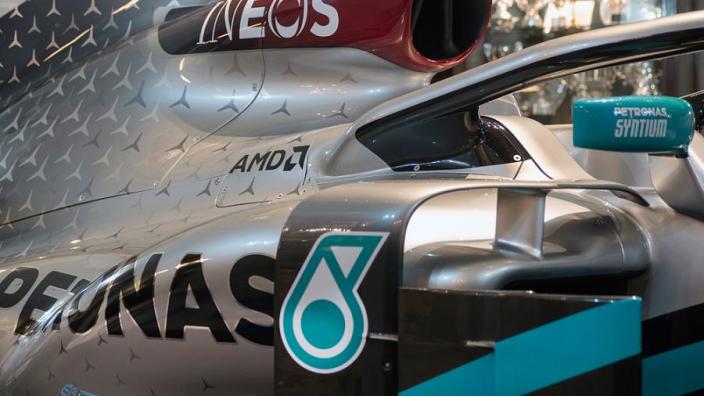Mercedes: 'Deed wel pijn dat Ferrari zo geroemd werd vorig jaar'