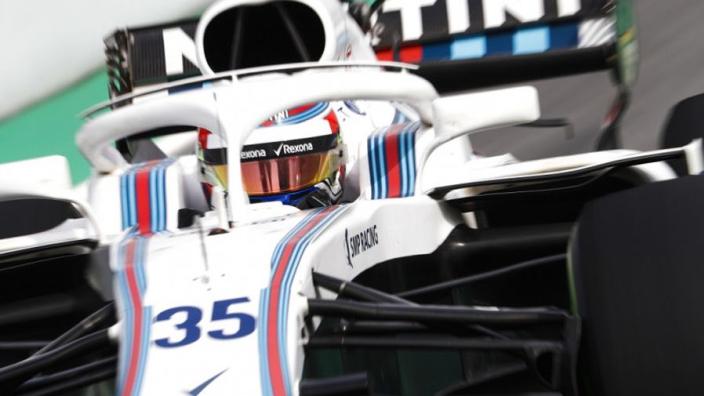 Jacques Villeneuve: 'Williams is dood'